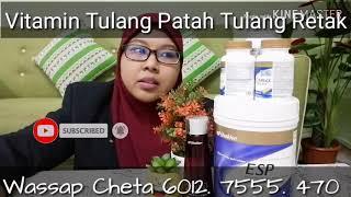 LINK VIDEO PROSES PENYEMBUHAN PATAH TULANG (FRAKTUR): https://youtu.be/g0amWPyN5tc 1. PENGERTIAN Fra.