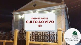 Culto - Noite - 27/09/2020