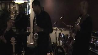 Keith Bentley - Distinct Vibe - Maputo