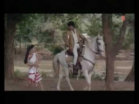 Dil Ka Darwaja Khol Do [Full Song]   Hifazat   Anil Kapoor, Madhuri
