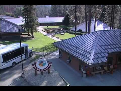 Culture is Treatment -  Round Lake Treatment Centre