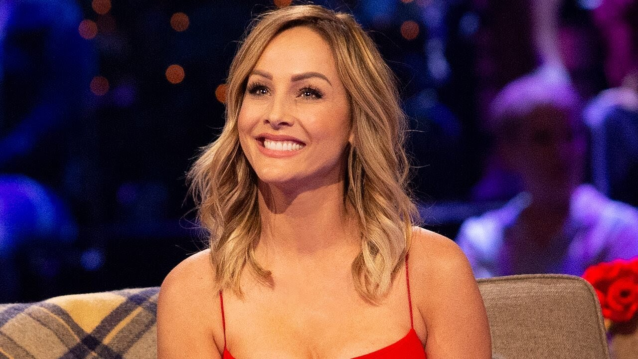 'Bachelorette' fans fuming at Clare Crawley's casting as new leading ...