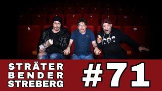 Sträter Bender Streberg – Der Podcast: Folge 71