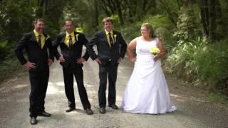 Kirsty & Daniel - Highlights