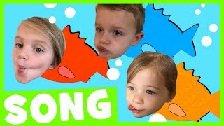 Can You Jump? | Simple Actions Song for Kids