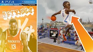 NEW NBA STREET GAME! EA SPORTS SHUT UP AND TAKE MY MONEY!