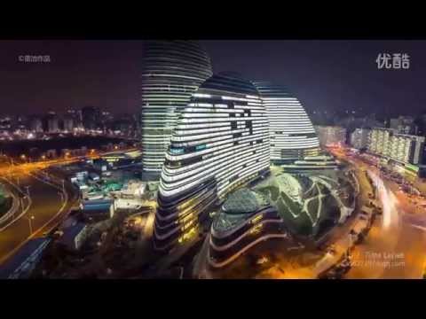 The most beautiful capital--BeiJing China HD 最美的北京 超清