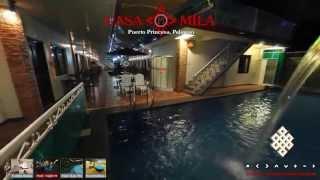 Casa Mila Inn, Puerto Princesa City, Palawan, Philippines