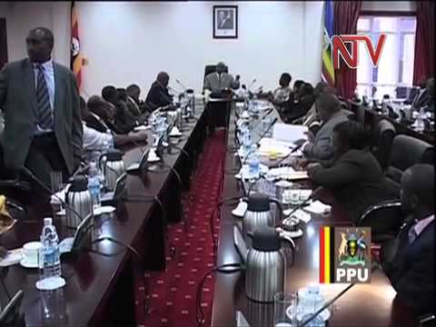 Oil Scandal: Museveni names Otafiire