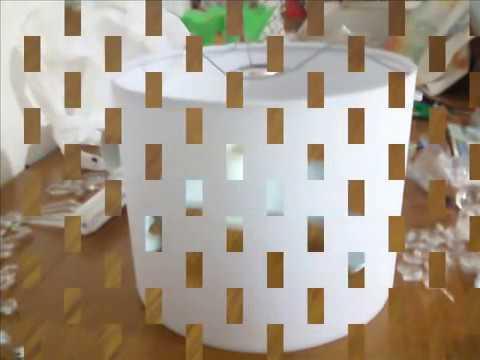 Como fazer lustre . junior-inox - YouTube