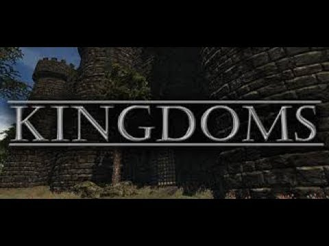 Kingdoms Missing Shops testing