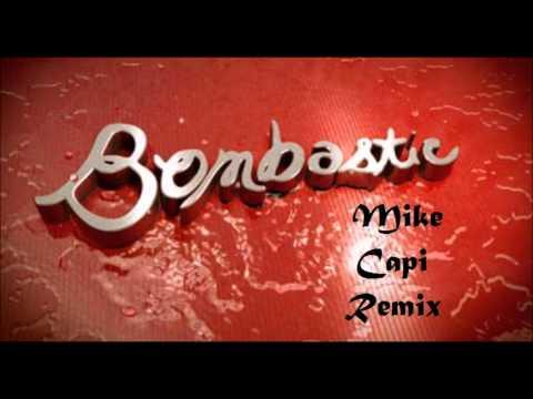 Jessy Matador Bombastic Capi Remix