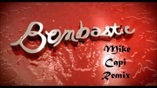 Jessy Matador- Bombastic (Capi Remix)