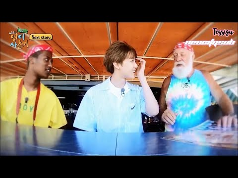 [INDO SUB] My English Puberty 100 Hours EP. 4 & EP. 5_NCT JAEMIN Cut (Link Di Deskripsi)
