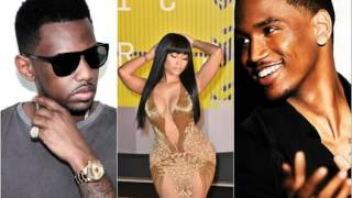 Fabolous – Doin It Well feat. (Nicki Minaj & Trey Songz) (LL Cool J Cover)