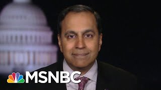 Oversight Cmte. Member: 'If You Have Evidence Of Wrongdoing, Come Forward' | The Last Word | MSNBC