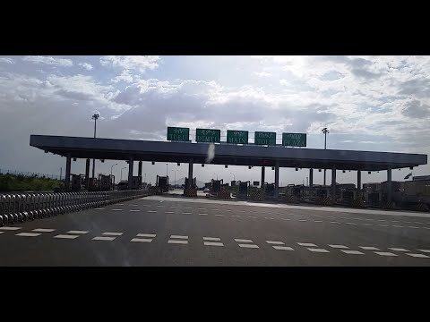 Addis - Adama expressway full