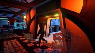 Consortium: The Tower Gameplay Video