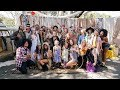 """Johnny Cosmic & Friends """"Cali Roots Dreamin"""" (Official Music Video) California Roots VIII"""