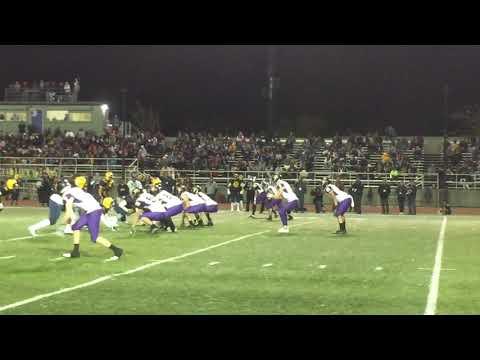 Salinas football