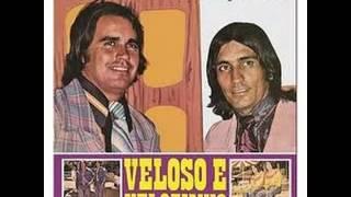 Veloso e Velosinho Colchão De Palha