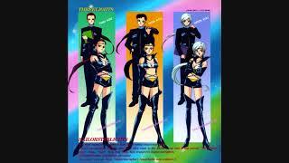 Performed by 新山志保 [ Shiho Niiyama ] as Seiya / Sailor Star Figh...
