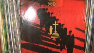 XOR   EGO SUM ABBAS  DULCISSIME  B1  TRANCE RECORDS   REPLEG