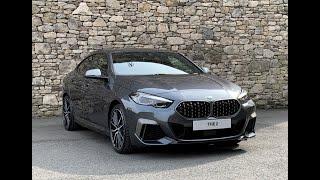 BMW 2 SERIES M235i xDrive Gran Coupe Auto - 7J21436