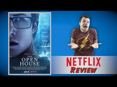 The Open House Netflix