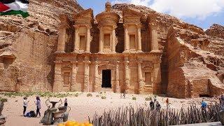 Die schönsten sehenswürdigkeiten in jordanien mit den wichtigsten tipps für einen perfekten urlaub!