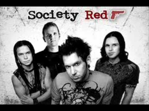 Клип Society Red - Everything