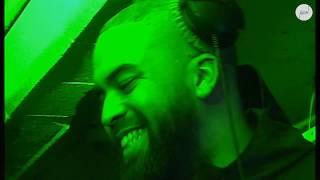 Jampak DJ set | Keep Hush live: Oblig Presents