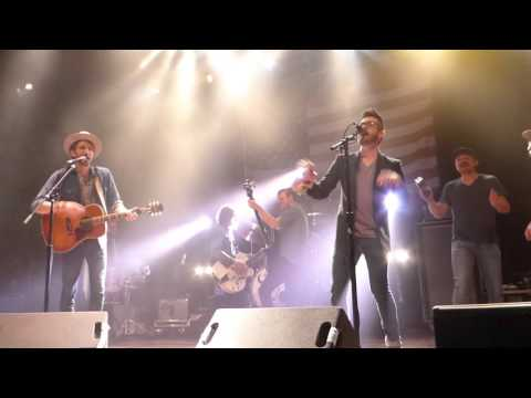 Green River Ordinance - You Can