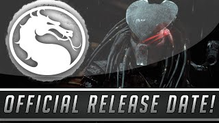 Mortal Kombat X: Predator DLC Release Date Officially Confirmed (Mortal Kombat 10)