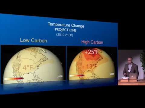 The Great Big Context of Climate Disruption: Dr Robert Davie