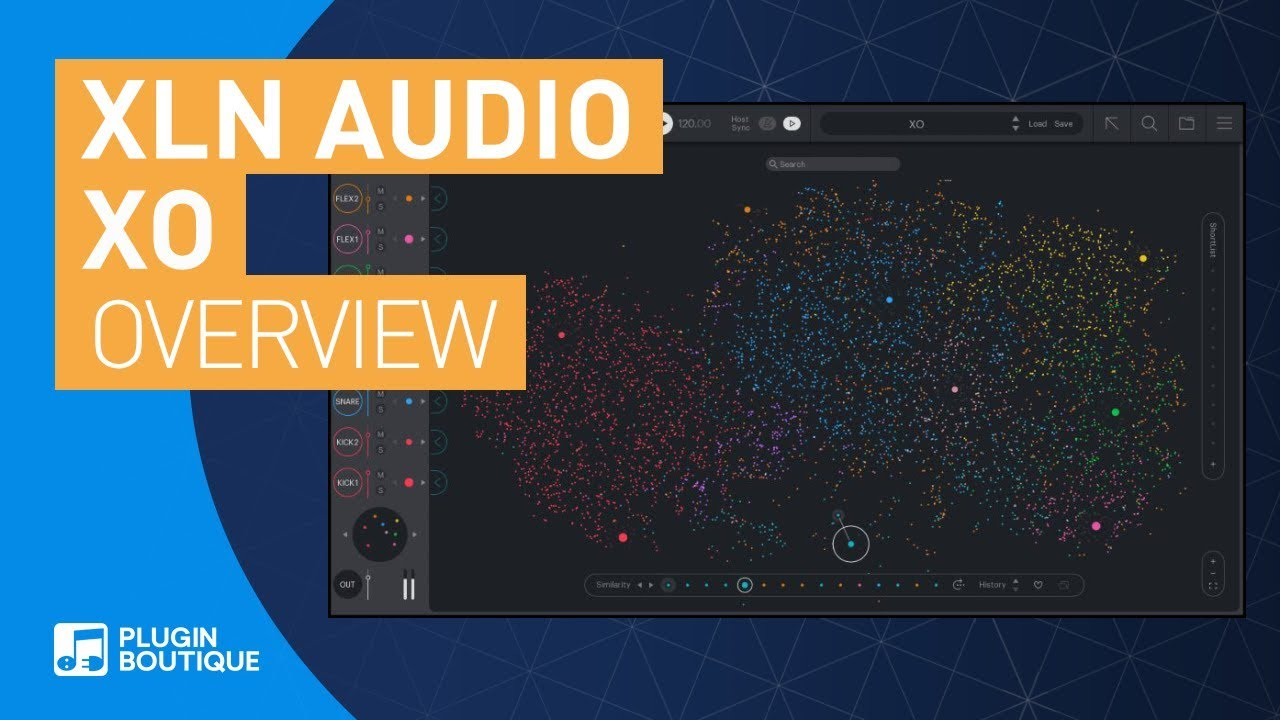 XO by XLN Audio | Next Level Drum Sequencer | Tutorial & Review of Main  Features