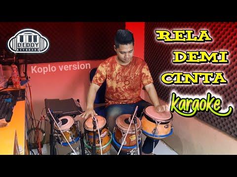 rela-demi-cinta-karaoke-koplo-version