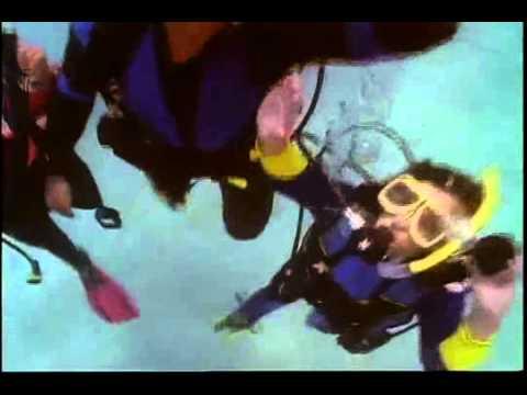 Introduction to NAUI Scuba Diving Part 1