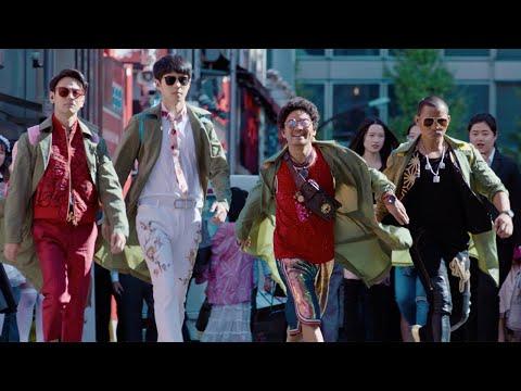 Detective Chinatown 3 - Trailer