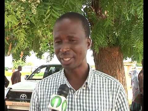IWAD Farmers Forum in Manprugu Moaduri District in Northern Ghana 15