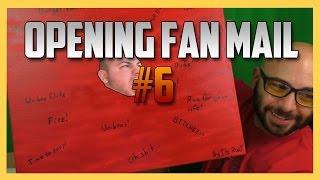 Opening Fan Mail #6