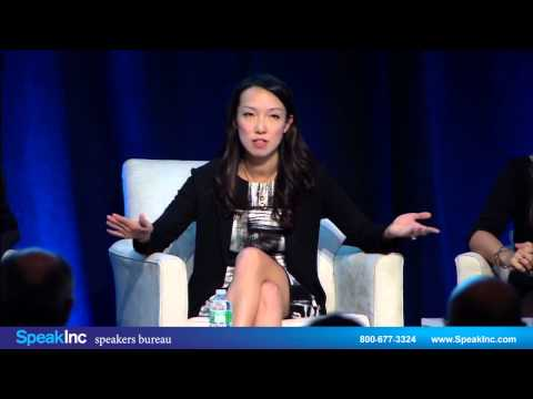 Keynote Speaker: Clara Shih • Presented by SpeakInc • Executive ...