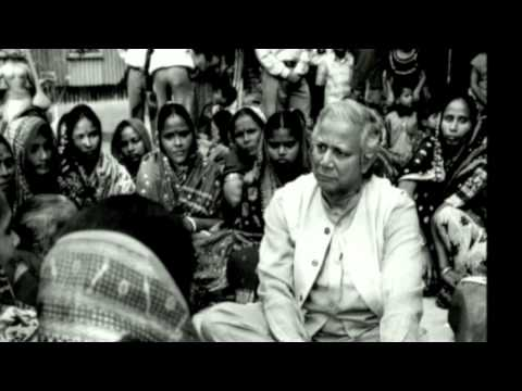 Muhammad Yunus - Banker to the Poor