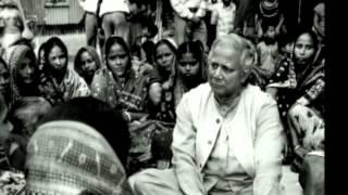 Muhammad Yunus - Banker to the Poor