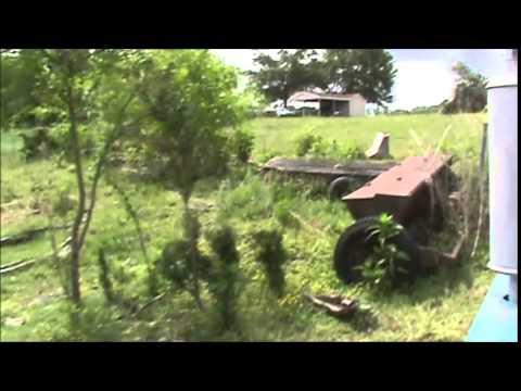 Bush Hog Model 306 Youtube