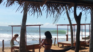 Arugam Bay Surf Report - May 8th, 2017