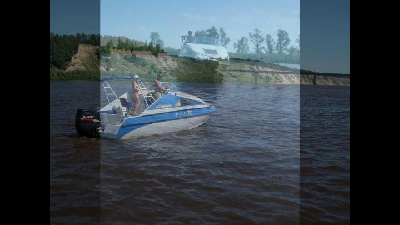 лодки в юпитере калининград