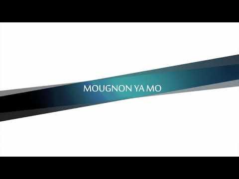 GHAZAL  Feat  MONSIEUR BUZZ  -  MOUGNON-YAMO  [Official Audio Prod By Dj Nadson](Music Camerounaise)
