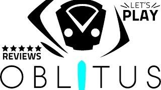 Oblitus Gameplay Trailer