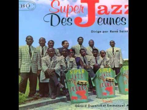 Super Jazz des Jeunes - Denise